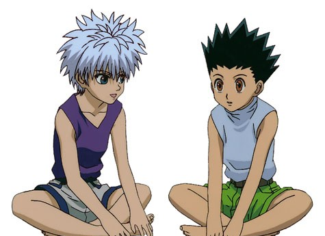 Killua%20and%20Gon%20on%20bed
