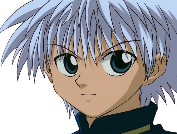 Killua%20cursed