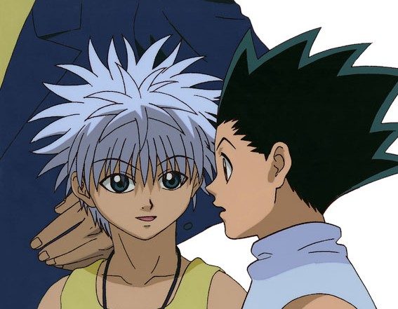 Killua%20yellow%20Gon
