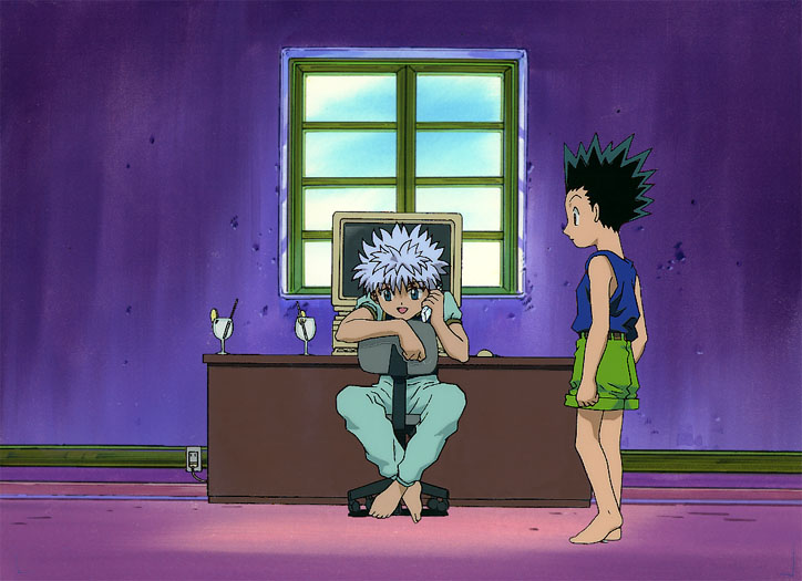 Killua%20Gon%20bedroom