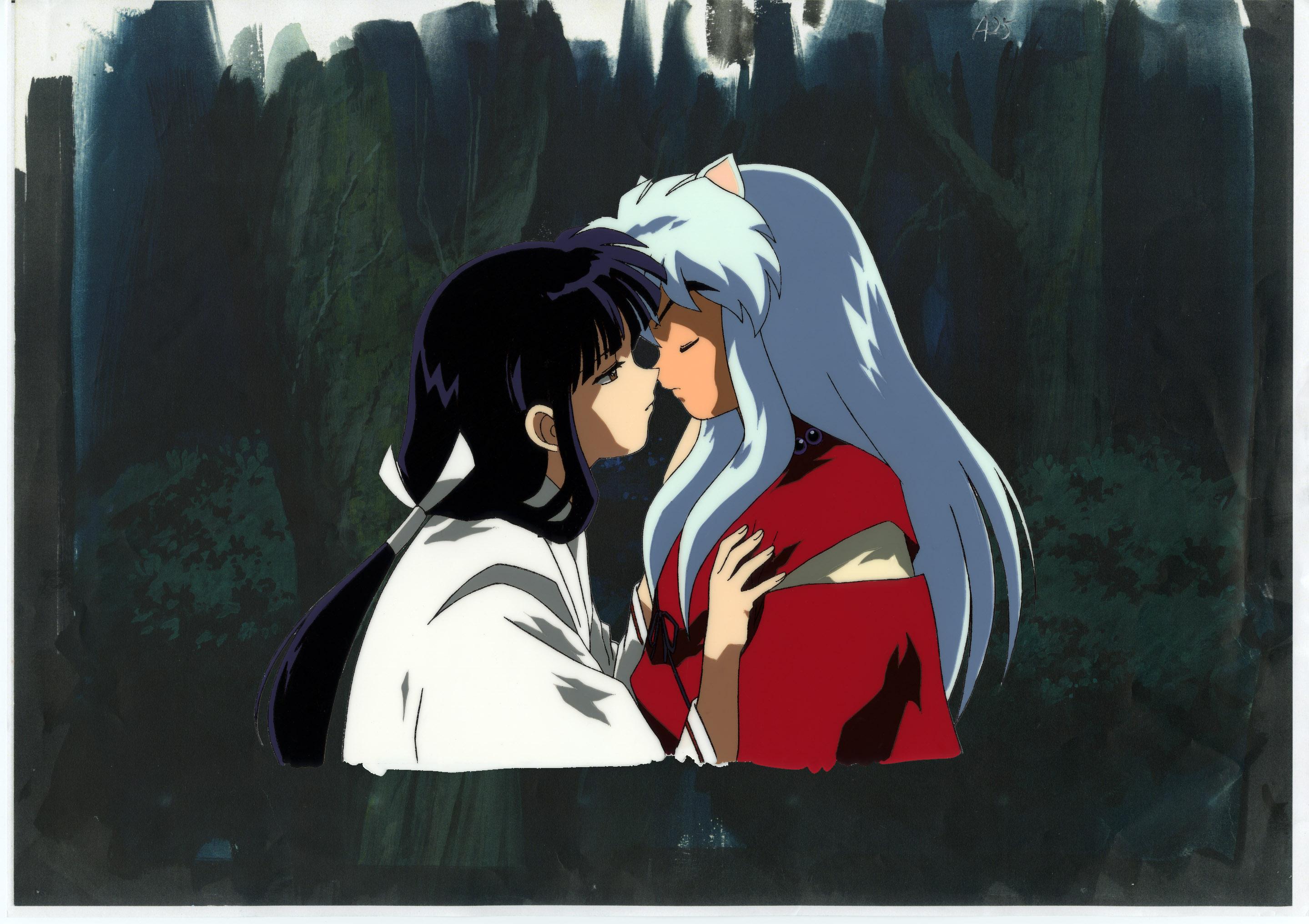 Maiken2051 Com Poisoned Kiss