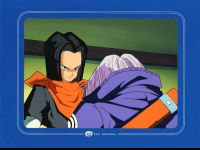 A17 and Trunks