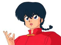 Rhetorical Ranma
