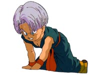 Crawling Trunks